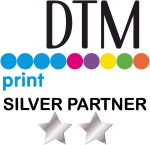 DTM Authorized silver partner