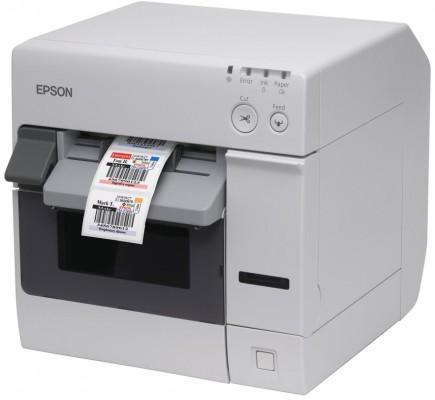 Stampante Etichette Epson®